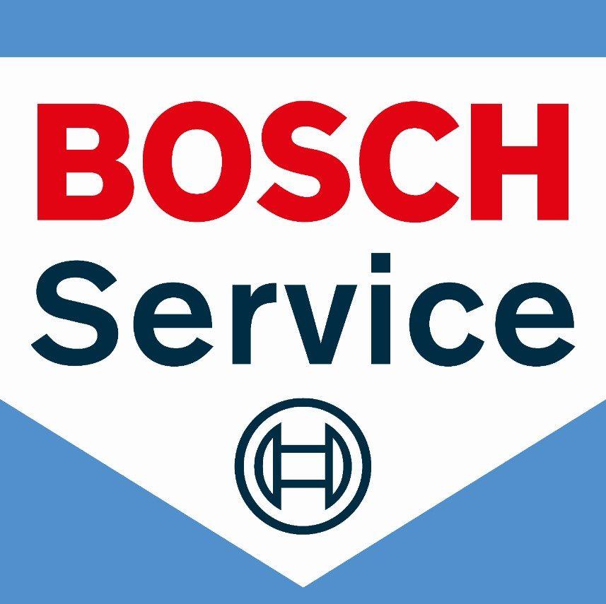 Bosh Car Service